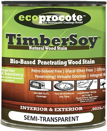 timbersoy can